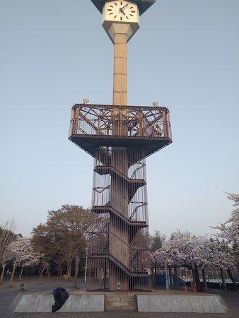 Tsukuba City Ninomiya Park