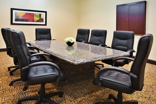 Holiday Inn Daytona Beach LPGA Blvd: Meeting room