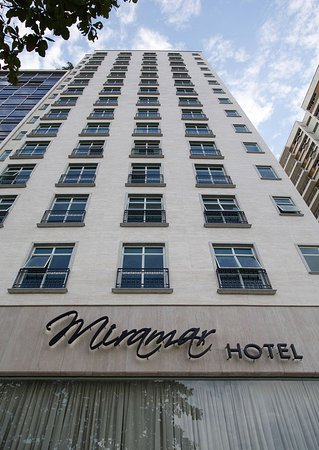 Miramar Hotel by Windsor
