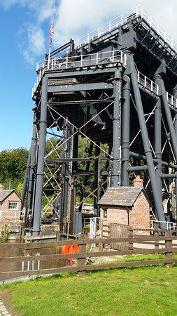 Amazing Victorian engineering