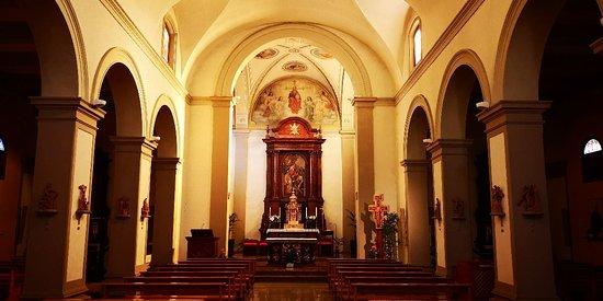 Udine, Italy: Chiesa di Santa Maria della Neve