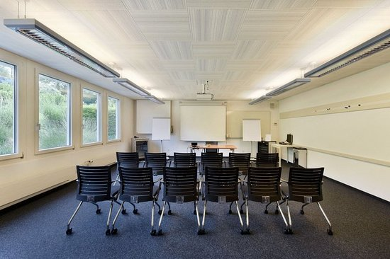 Jongny, สวิตเซอร์แลนด์: Meeting room