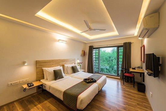 OYO TOWNHOUSE 014 MG ROAD BANGALORE (Bengaluru) - Hotel