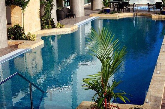 Marriott Executive Apartments Panama City, Finisterre: Recreation
