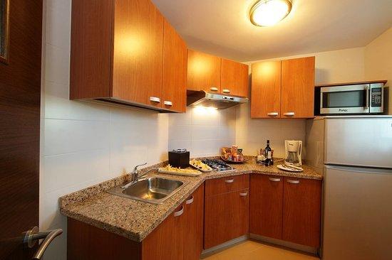 Marriott Executive Apartments Panama City, Finisterre: Suite