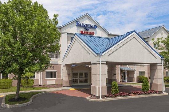 Fairfield Inn Albany University Area 98 ̶1̶2̶0̶