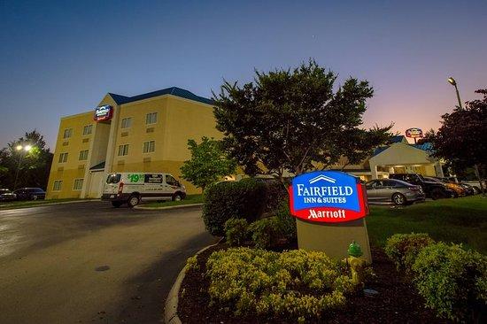 fairfield inn suites knoxville east tn updated 2019 prices rh tripadvisor co uk