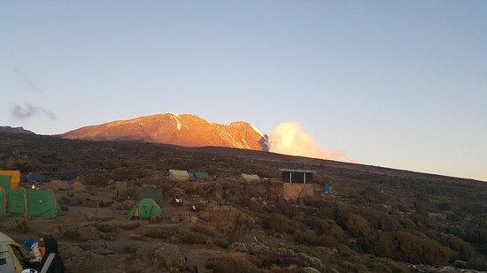 Arctic Tanzania Adventure