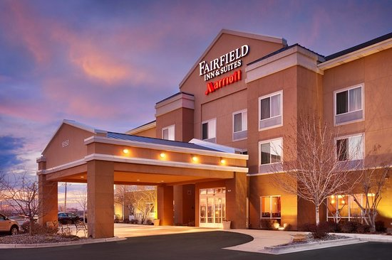 Fairfield Inn Suites Boise Nampa 98 1 1 3 Updated 2019