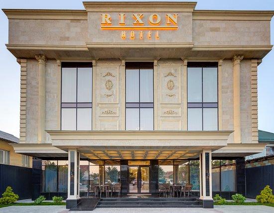 Hotel Rixon