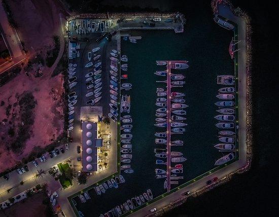 Provela Foiling Centre - Mar de Cristal