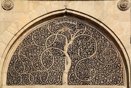 Sidi Saiyyed's Mosque