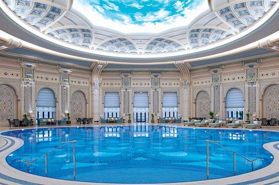The ritz carlton riyadh saudi arabia hotel reviews - Hotels in riyadh with swimming pools ...