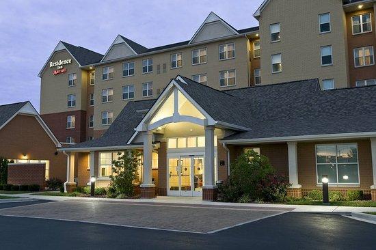 Residence Inn Cincinnati North/West Chester