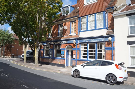 The Newcome Arms
