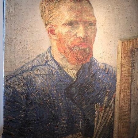 Van Gogh Museum: photo1.jpg