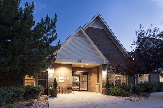 Highlands Ranch, Colorado: Exterior