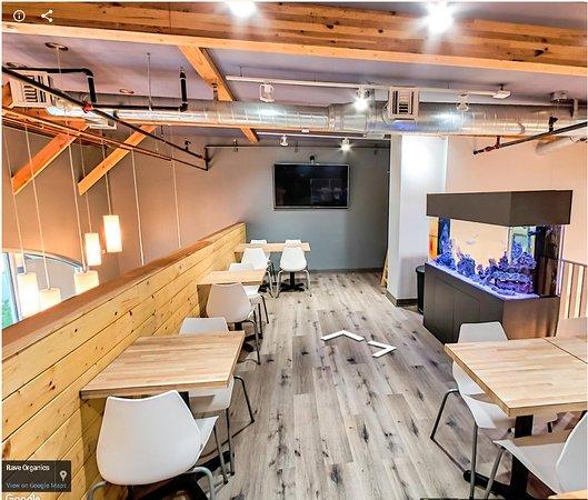 Newbury Park, Kalifornien: Mezzanine Level (w Sound Dampening Ceiling, Reservable)