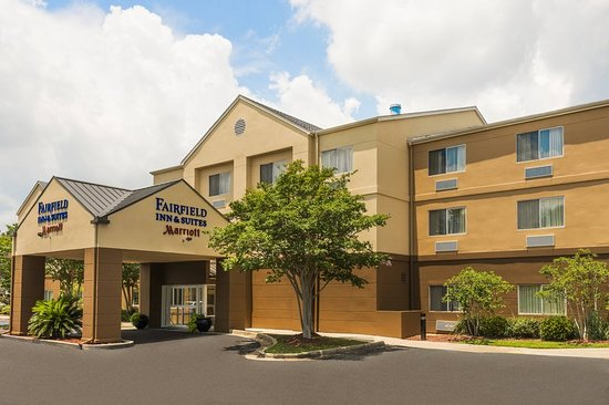 Fairfield Inn & Suites Mobile