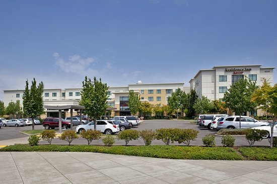 Residence Inn Portland Airport At Cascade Station 110 1 2 9 Updated 2018 Prices Hotel Reviews Or Tripadvisor