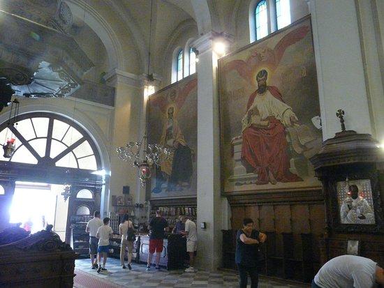 St. Nikola Church: Dary Cerkwi Rosyjskiej