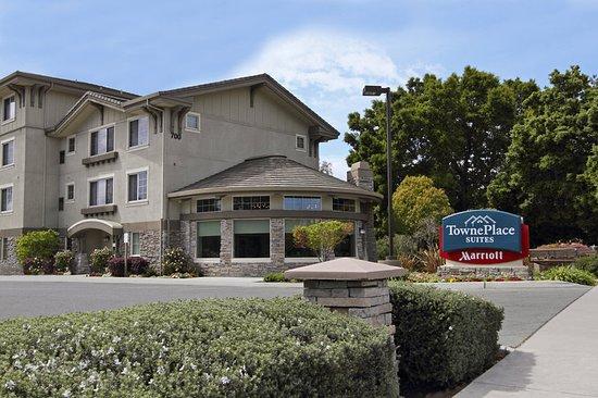 TownePlace Suites San Jose Campbell
