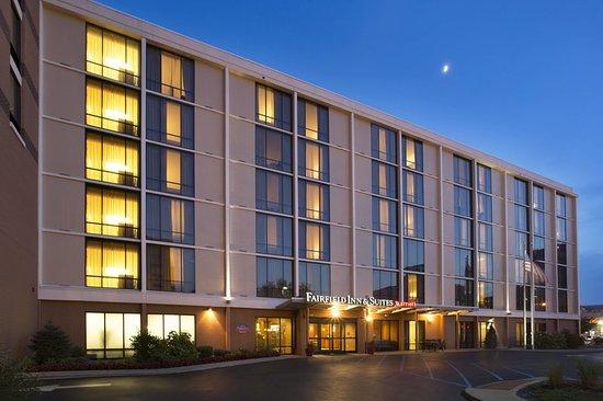 Fairfield Inn & Suites Louisville Downtown
