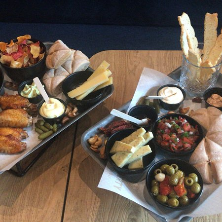 Bladel, Нидерланды: Liberty foodbar