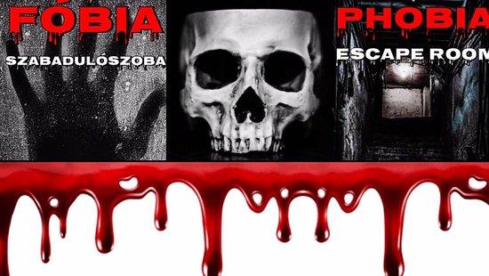Fobia szabaduloszoba / Escape Room