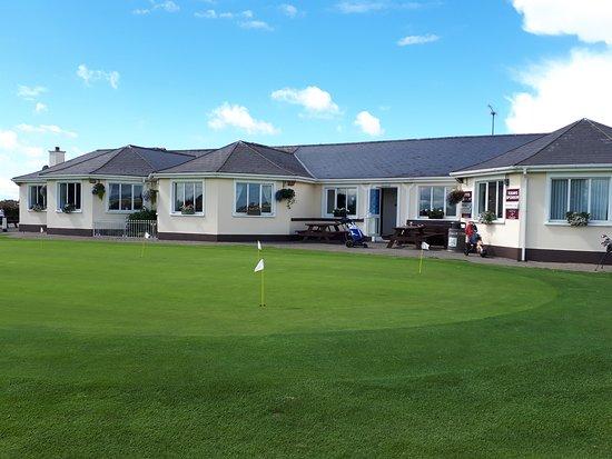 Kildare, Irlandia: Cill Dara Golf Club