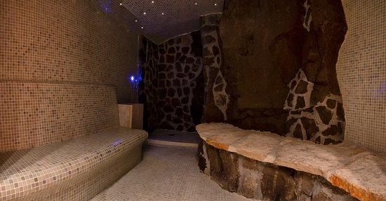 Spa Bagno Turco.Bagno Turco Spa Picture Of Hotel Green Park Madama Spa