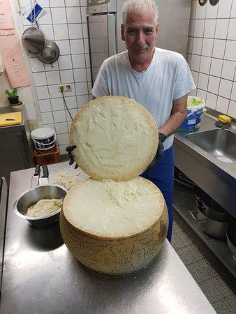 Вальдкирхен, Германия: Ristorante-Pizzeria Da Paolo