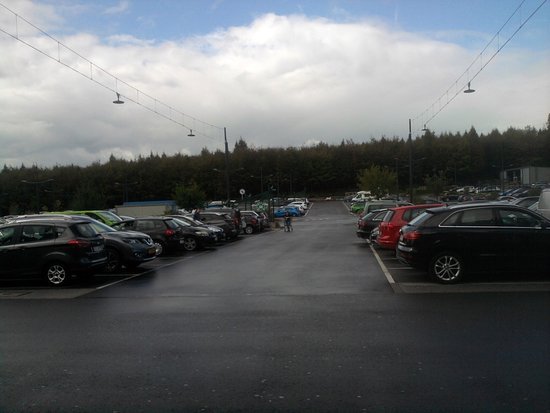 Massen Shopping Center