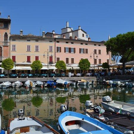 Lungolago di Desenzano sul Garda