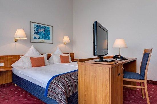 Gutes Hotel In Nahe Zum Kurfurstendamm Centro Hotel Berlin City