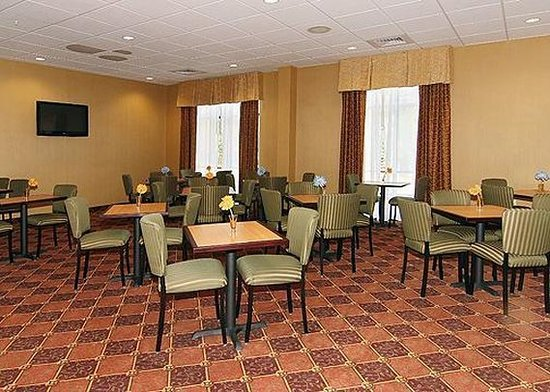 Holiday Inn Express  U0026 Suites - Harrisburg West