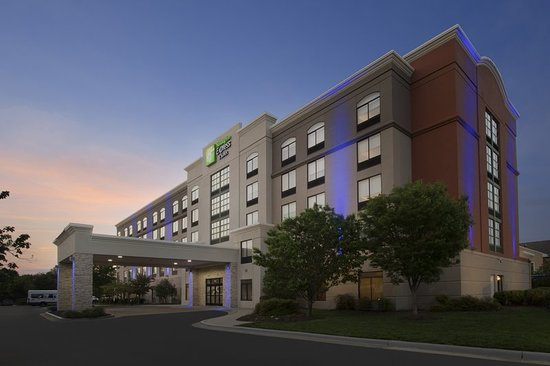 Holiday Inn Express & Suites Baltimore - BWI Airport North Hotel