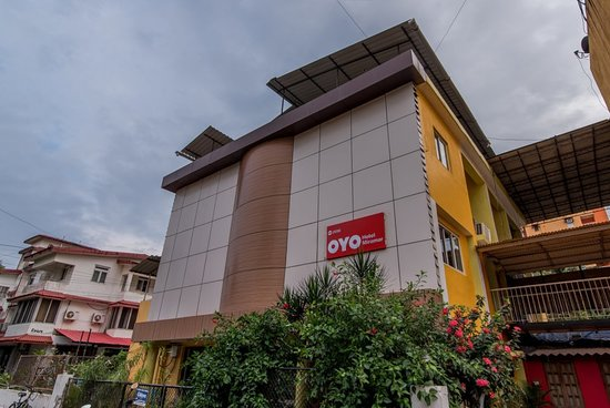 Oyo 2696 Hotel Miramar Au26 2019 Prices Reviews Goa
