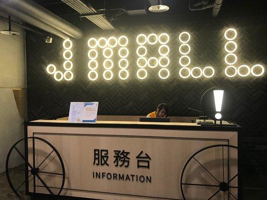 Xitun, Taichung: J-Mall