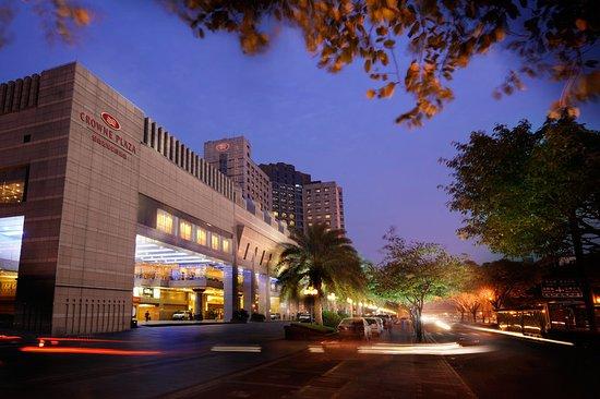 map of foshan hotels and attractions on a foshan map tripadvisor rh tripadvisor com
