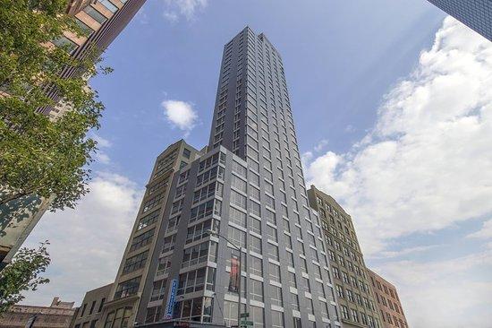 Fairfield Inn New York Manhattan/Financial District Hotel