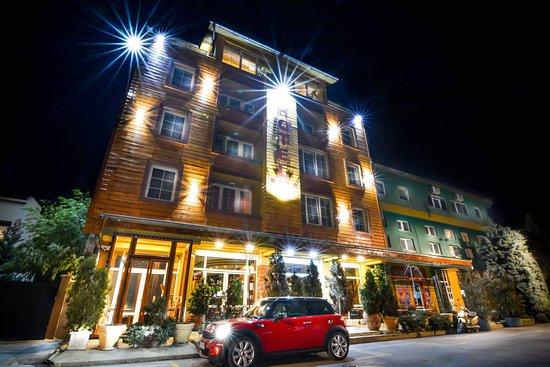 Garni Hotel Garson Lux