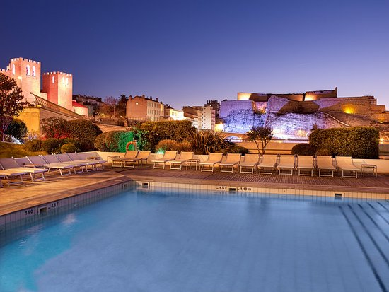 Radisson blu hotel marseille vieux port marsiglia francia