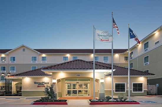 Towneplace Suites Seguin 76 103 Prices Hotel Reviews