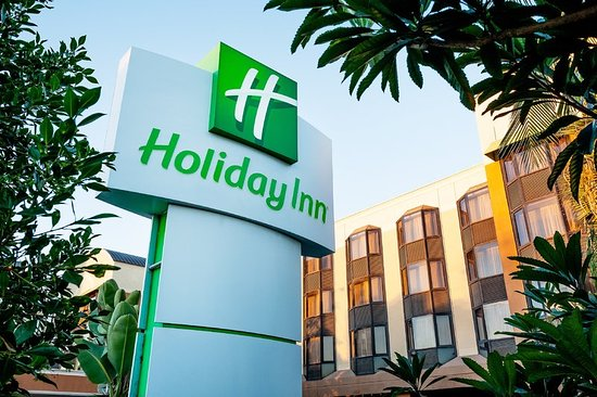 Holiday Inn Long Beach (Dwtn Area) Hotel
