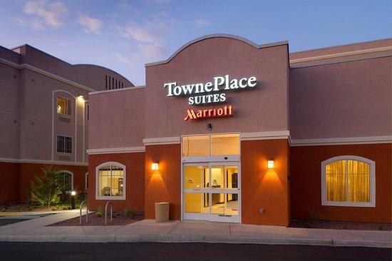 Towneplace Suites Tucson Williams Centre 149 ̶1̶7̶7̶