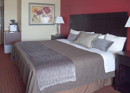 Morton, Ιλινόις: Guest room