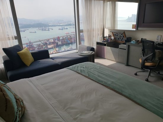 W Hong Kong: W 홍콩