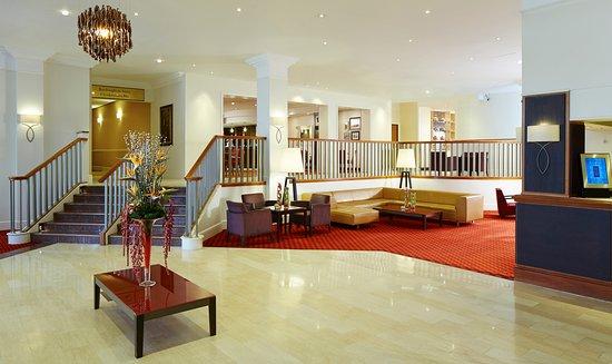 Снимки Хитхроу /Виндзор Марриотт Отель – Слау фотографии - Tripadvisor
