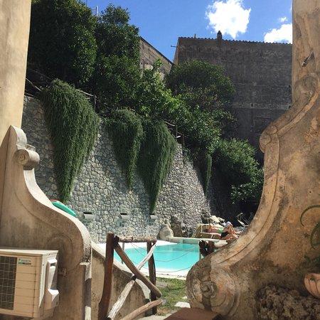Amalfi Holiday Resort Image
